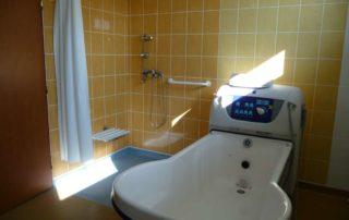 11. Koupelna na domácnosti E