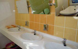 12. Koupelna na domácnosti E