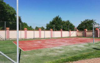 Sportovní hřiště