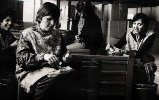 Historická fotografie z archivu